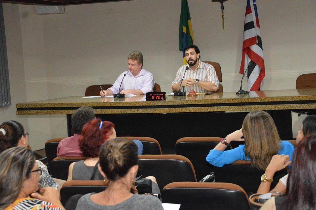 Associação Comercial do Maranhão reúne diretoria nesta quarta-feira, 02 de maio