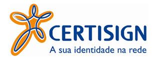 Certisign - A sua identidade na Rede