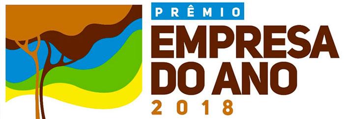 Prêmio Empresa do Ano 2018